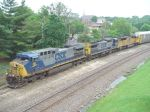 CSX 80